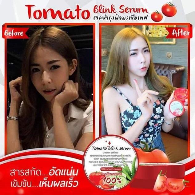 Tomato Blink Serum5