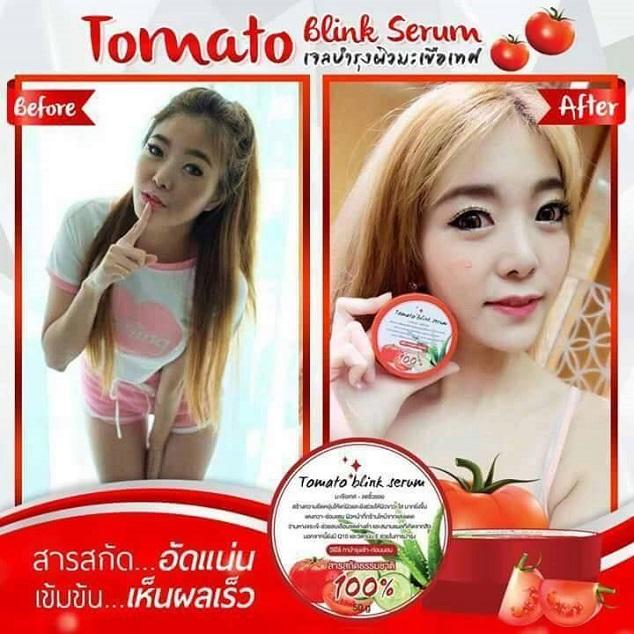 Tomato Blink Serum6
