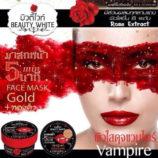 vampire-mask