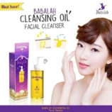 Babalah Cleansing Oil FACIAL CLEANSER