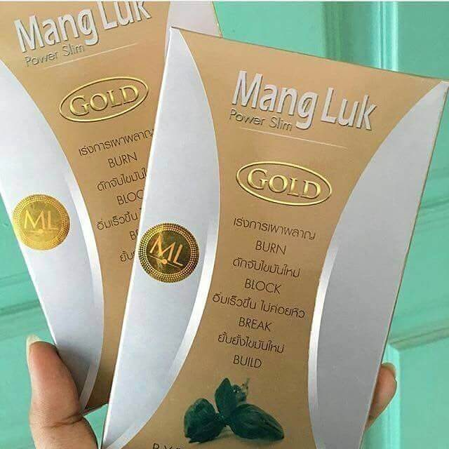 Mang Luk Power Slim Gold2