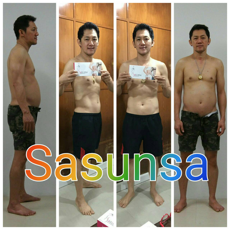 SASUNSA SUPER SLIM PERFECT2