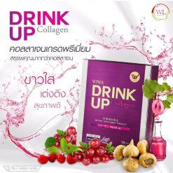 WIWA Collagen DRINK UP