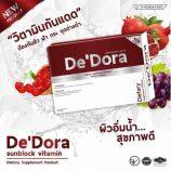 De'-Dora-Sunblock-Vitamin