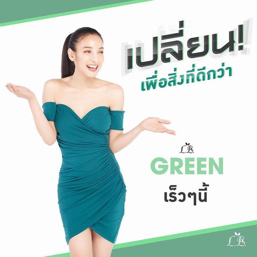 LB Green