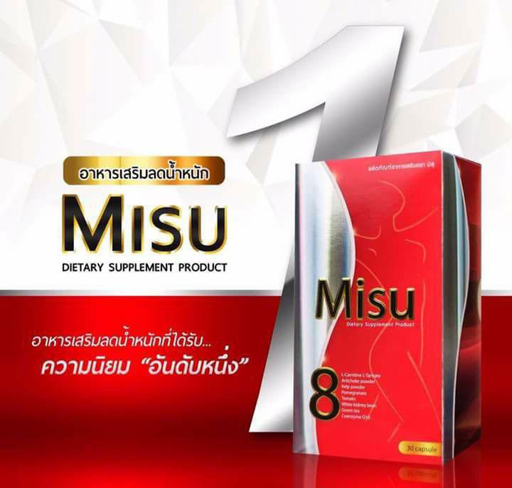 Misu Weight Loss