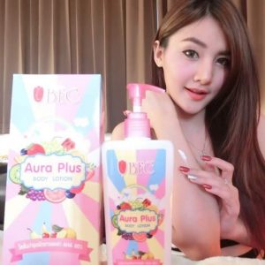 BFC Aura Plus BODY LOTION12
