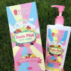 BFC Aura Plus BODY LOTION2