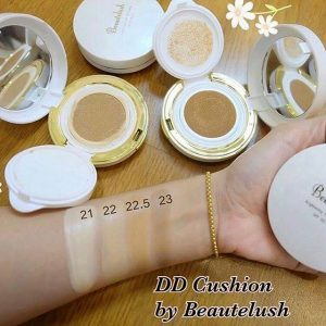 Beautelush Brightening Pearl DD Cushion8