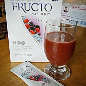 Fructo Mix Berry by Morseng5