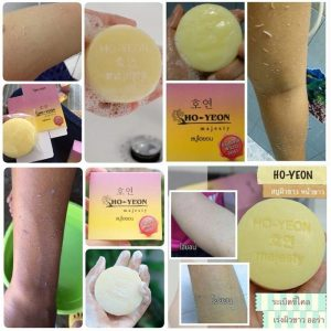Ho-yeon Majesty Soap15