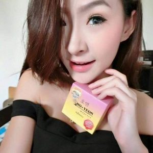Ho-yeon Majesty Soap24