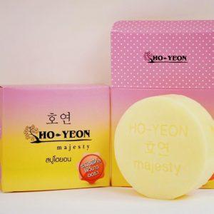 Ho-yeon Majesty Soap3