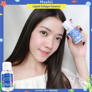Moshii Liquid Collagen Essence Camu Camu19