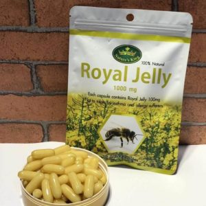 Nature's King Royal Jelly3