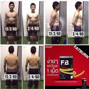 Nfinite F.B. Fat Burn28