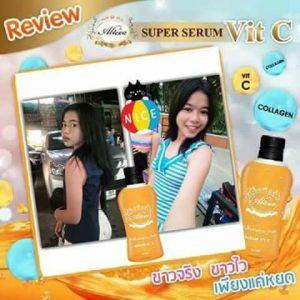 Super Serum Vit C by Alicea16