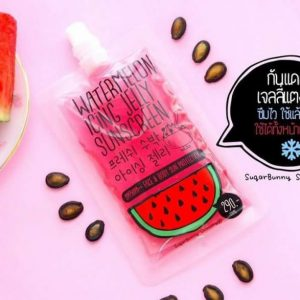 Watermelon Icing Jelly Sunscreen2