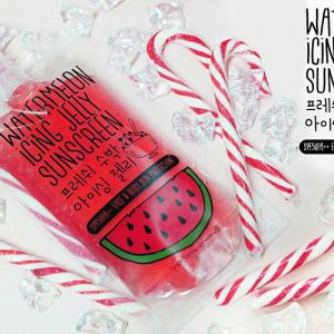 Watermelon Icing Jelly Sunscreen5
