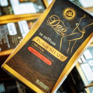 Dao Coffee Perfect Shape Original2