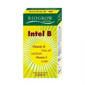 Biogrow Intel B1