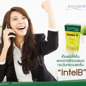 Biogrow Intel B11