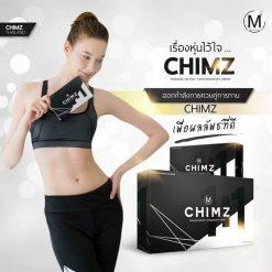 Chimz by Mizme