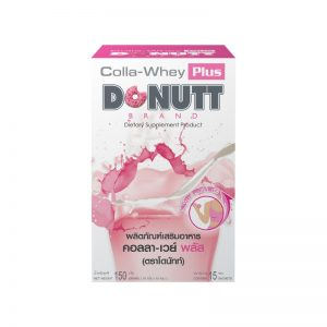 Colla Whey Plus By Donutt Brand4