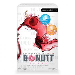 Donut Collagen 10,000 mg. Cherry Flavor2