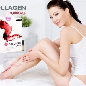 Donut Collagen 10,000 mg. Cherry Flavor9