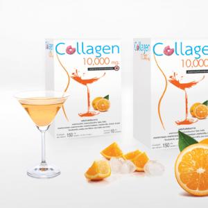 Donut Collagen 10,000 mg. Orange Flavor6
