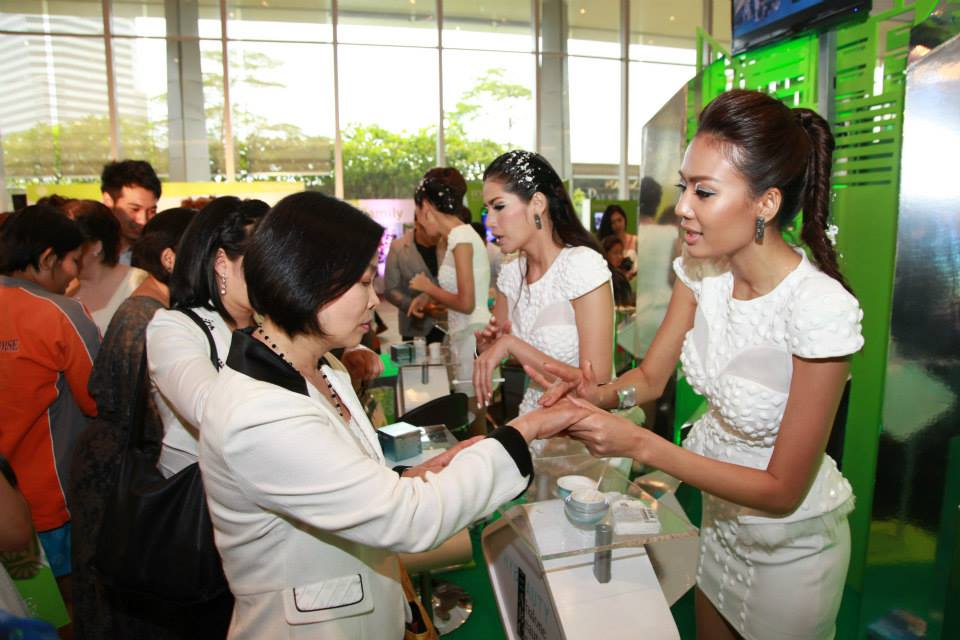 Hybeauty abalone beauty cream abc thailand best for Abc salon supply