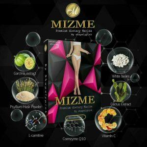 Mizme By Shapelypink9