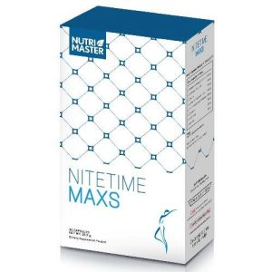 Nutri Master Nitetime Maxs2