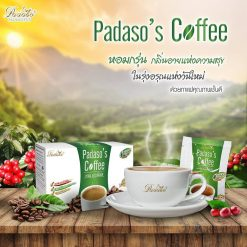 Padaso Coffee