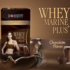 Whey Marine Plus Chocolate Flavor By Donutt Brand3