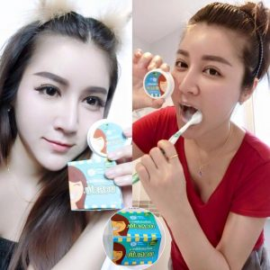 HERBAL WHITENING TOOTHPASTE by Phoca20