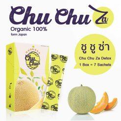 Chu Chu Za Detox