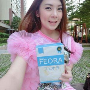 Feora dietary supplement23