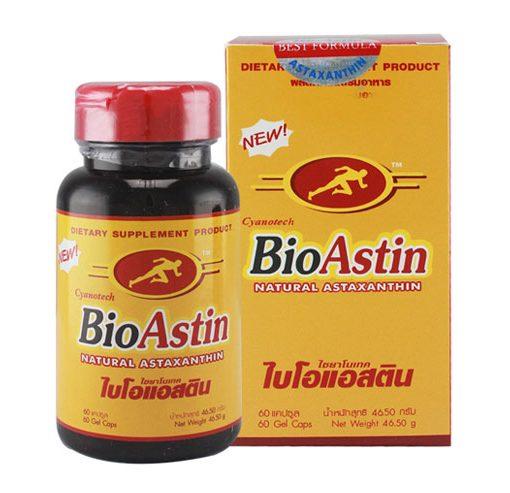 Bio Astin