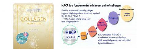 Collagen Tripeptide HACP