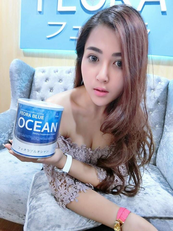 FEORA BLUE OCEAN