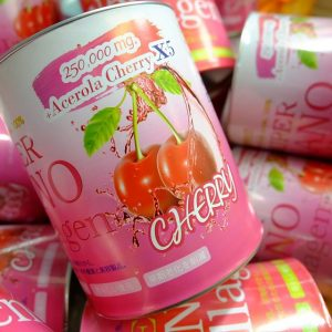 Kawaii SUPER NANO Collagen Acerola Cherry3