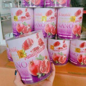 Kawaii Super Nano Collagen Pomegranate2
