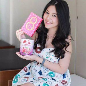 Kawaii Super Nano Collagen Pomegranate21
