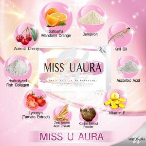 MISS U AURA by Shapelypink8