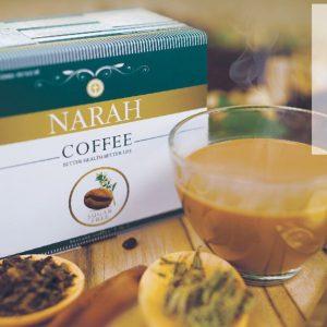 Narah Herbal Coffee11