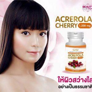 Newway Acrerola Cherry 1200 mg.