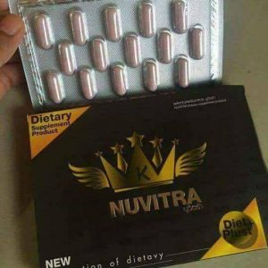 Nuvitra Dietary Supplement3