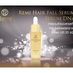 Remi Hair Revitalizing Serum
